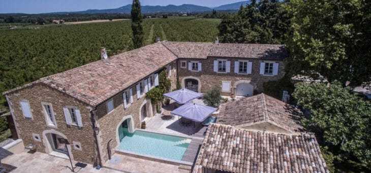 C Comme à la Maison – 100% Provence