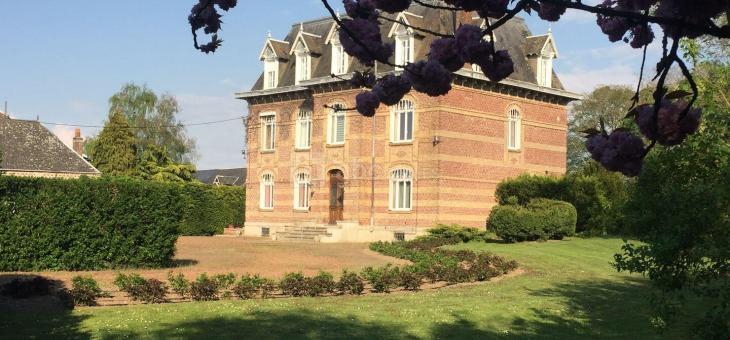 C Comme à la Maison – 100% Normandie