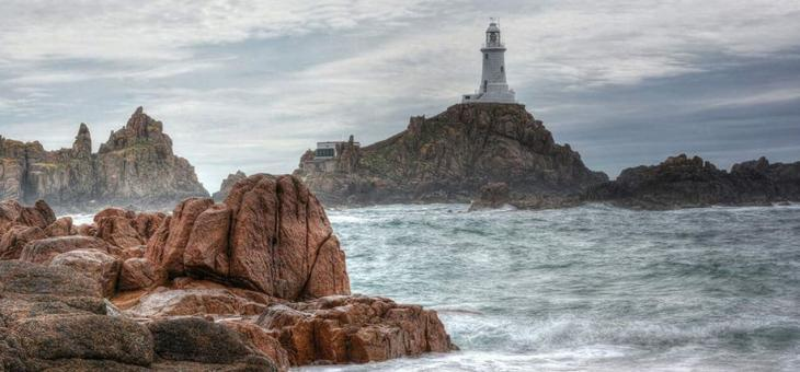 Arôme des Iles anglo-normandes : Jersey & Guernesey