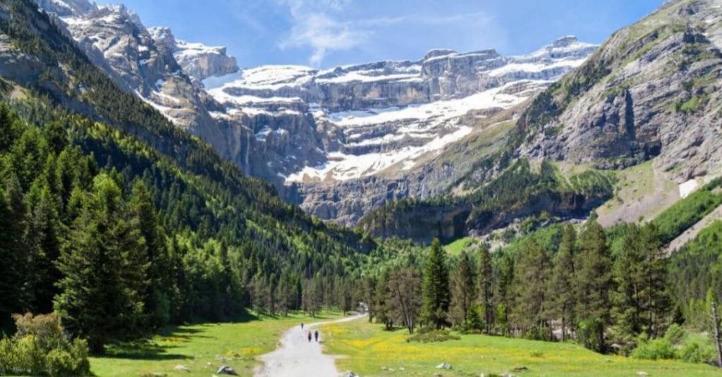 seminaire pyrenees