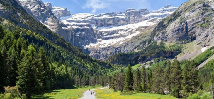 Séjour Pyrénées dans la Vallée de Gavarnie