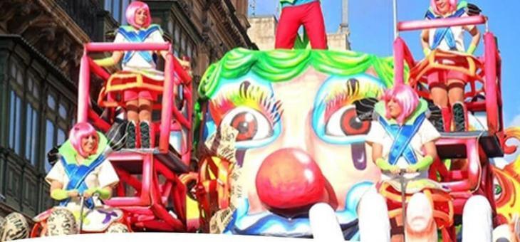 Carnaval de Malte