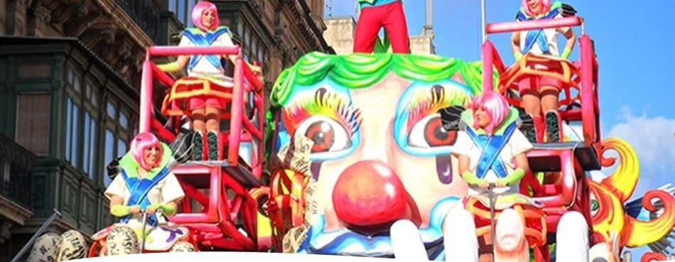 Carnaval Matlte